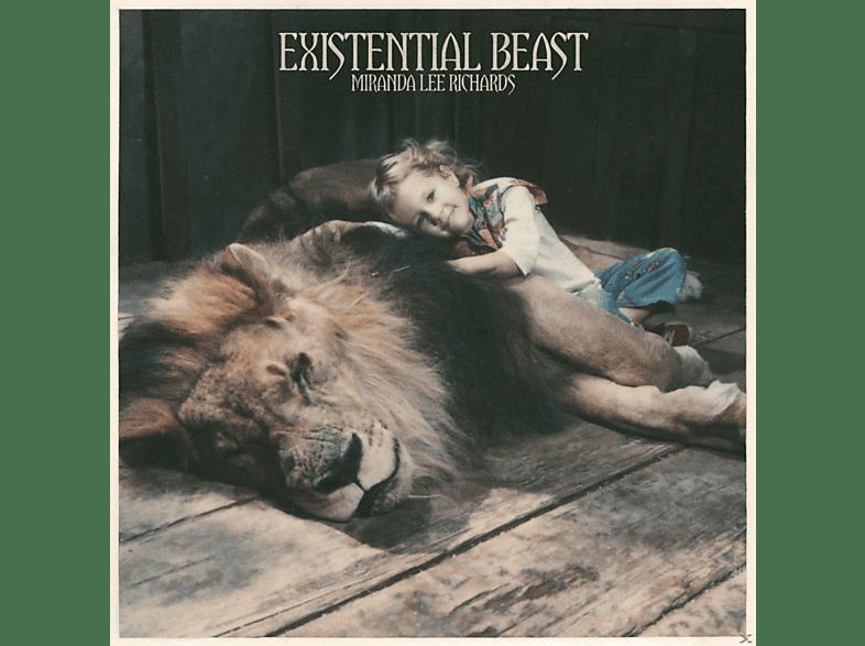 Miranda Lee Richards - EXISTENTIAL BEAST [CD]