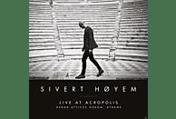 Sivert Höyem - LIVE AT ACROPOLIS-HEROD ATTICUS ODEON,ATHENS [Vinyl]