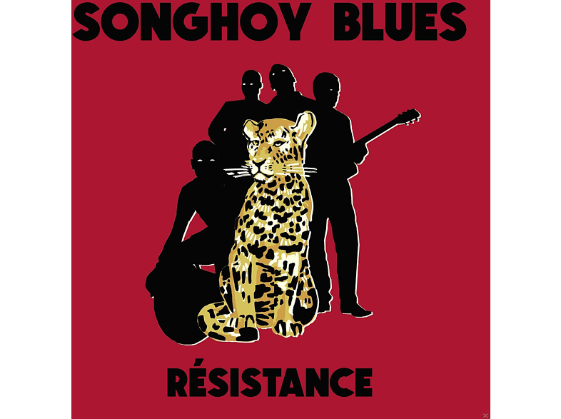 Songhoy Blues - RESISTANCE (+MP3) [LP + Download]