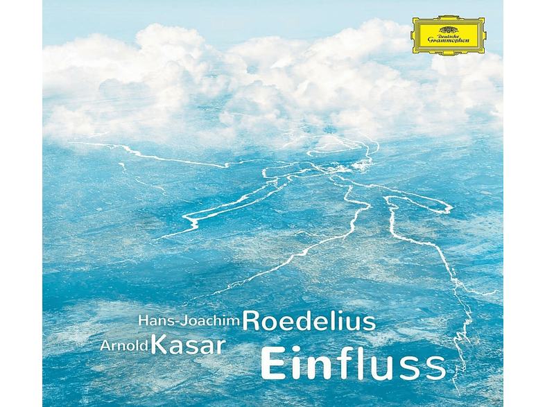 Roedelius,H-J./Kasar,A. - EINFLUSS [CD]