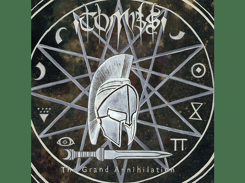 Tombs - THE GRAND ANNIHILATION [Vinyl]