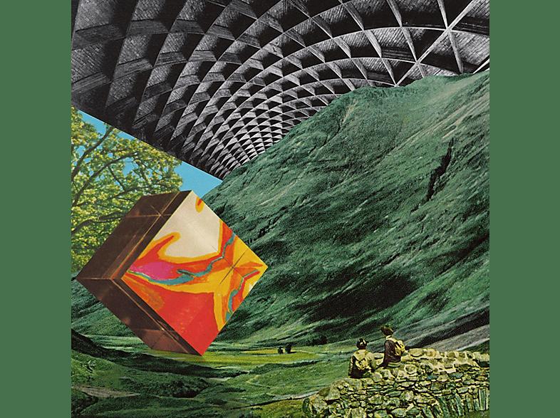 Laucan - FRAMESPERSECOND [CD]