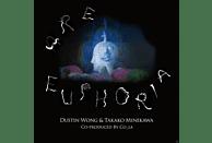 Dustin Wong, Takako Minekawa - Are Euphoria [LP + Download]