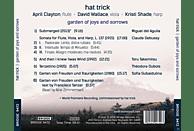 Hat Trick Trio - GARDEN OF JOYS AND SORROWS [CD]