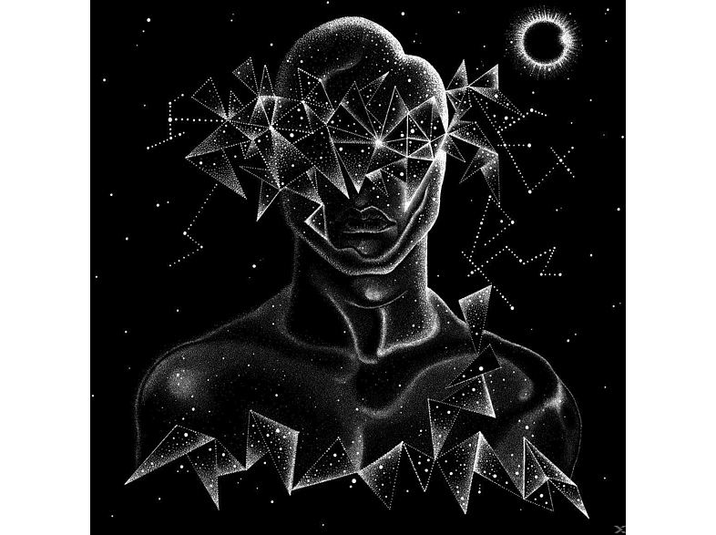 Shabazz Palaces - QUAZARZ - BORN ON A GANGSTER STAR [LP + Download]