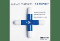 Luminous Voices - THE FAR WEST [CD]