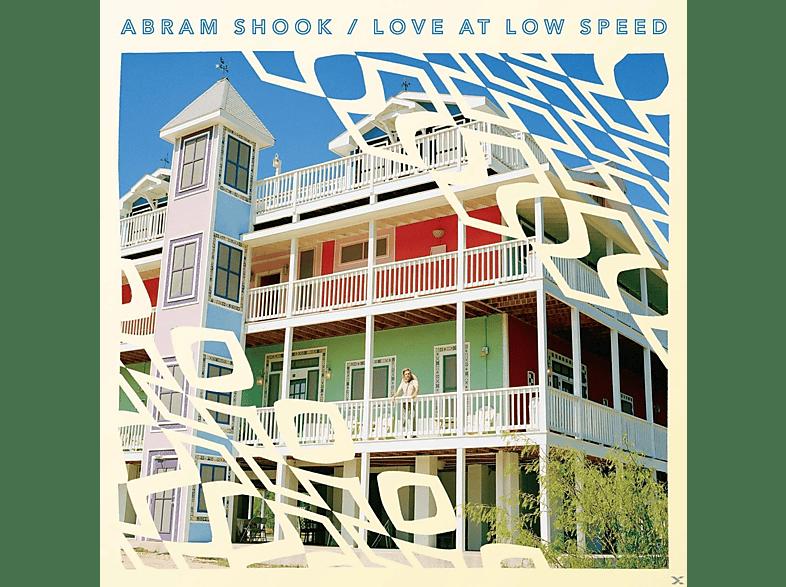 Abram Shook - LOVE AT LOW SPEED [CD]