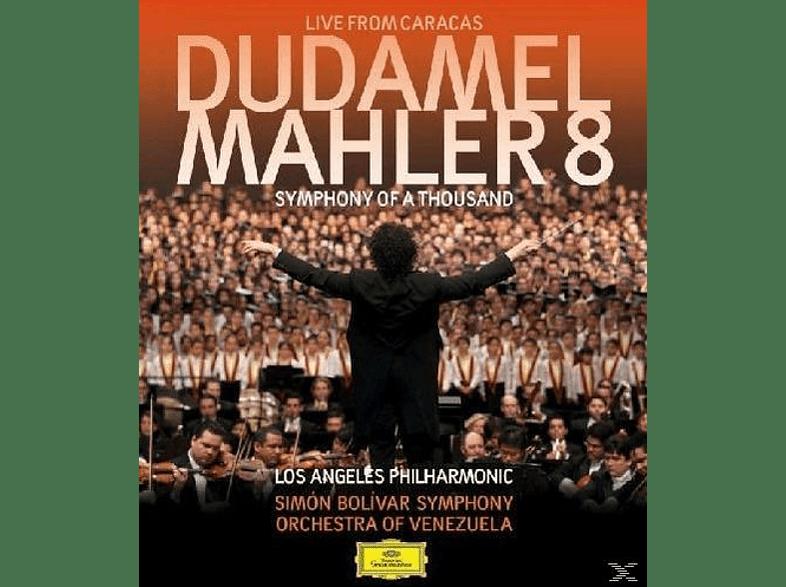 Riccardo Chailly - SINFONIE 8 [DVD]