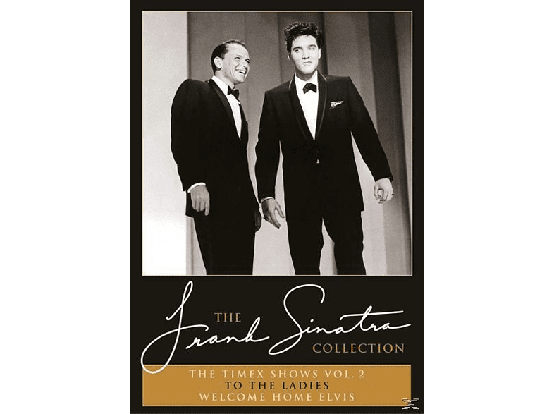 Frank Sinatra, VARIOUS - THE TIMEX SHOWS 2 [DVD]