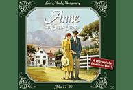 L.M. Montgomery - 005 - ANNE AUF GREEN GABLES - BOX (17-20) - (CD)