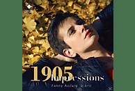 Fanny Azzuro - 1905 IMPRESSIONS-KLAVIERWERKE [CD]