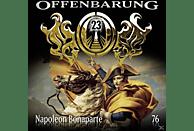 Offenbarung 23-folge 76 - 076 - NAPOLEON BONAPARTE - (CD)