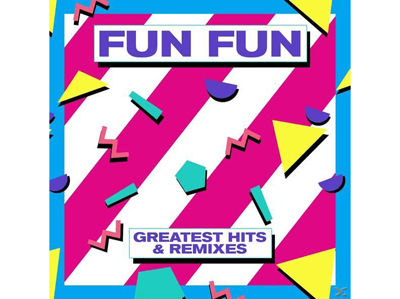Fun Fun - Greatest Hits & Remixes [Vinyl]