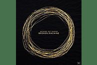 Nothing But Thieves - Broken Machine [CD]