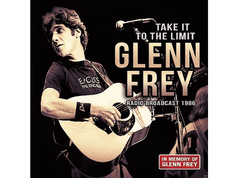 Glenn Frey - TAKE IT TO THE LIMIT-IMPORT [CD]