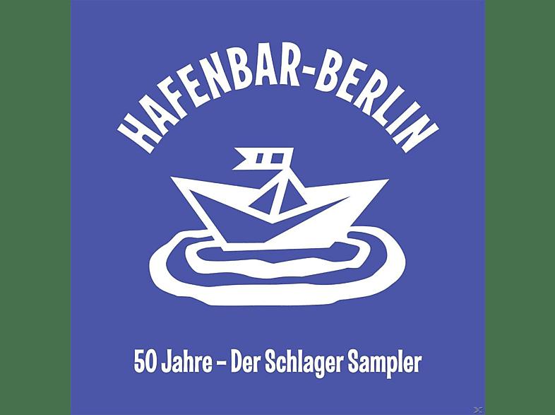 VARIOUS - 50 Jahre Hafenbar Der Schlager Sampler [CD]