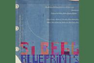 Si Begg - BLUEPRINTS [CD]