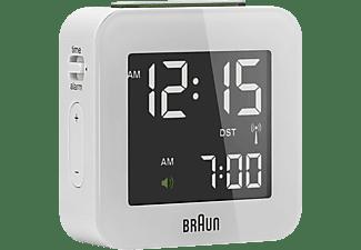 BRAUN 66016 Wecker