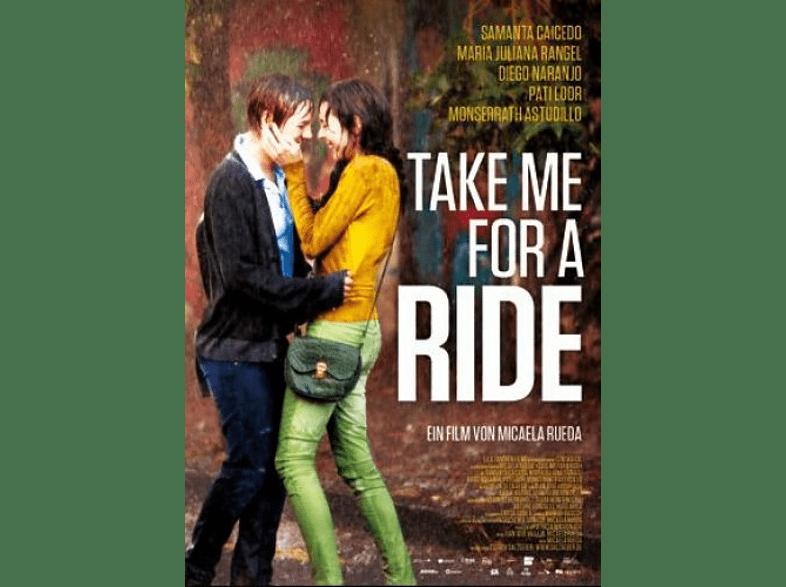 Take Me For A Ride [DVD]