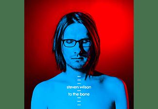 Steven Wilson - To The Bone (Ltd. MSG Vrsion, Coloured)  - (Vinyl)