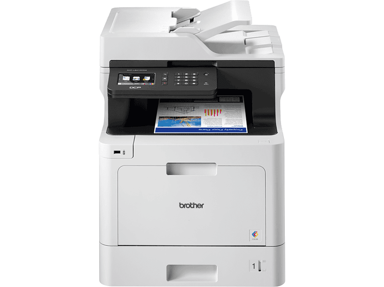 BROTHER All-in-one printer (DCP-L8410CDWRF1)