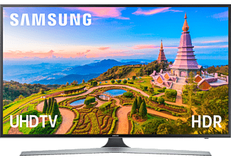 "TV LED 65"" - Samsung UE65MU6105KXXC, UHD 4K, HDR, Plano"