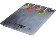 KORONA 70210 Lotta Küchenwaage (Max. Tragkraft: 5 kg)