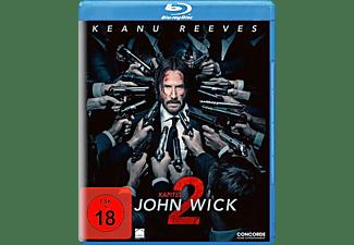 John Wick: Kapitel 2 Mediabook Blu-ray