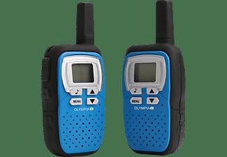 OLYMPIA Walkie Talkie PMR 1208, blau