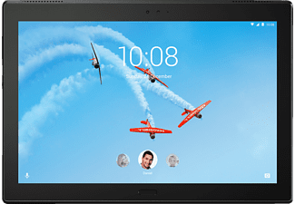 LENOVO Tab 4 10 Plus 4G 64 GB Zwart
