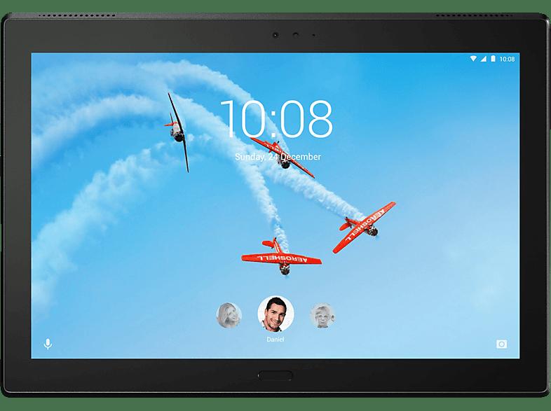 LENOVO Tab 4 10 Plus, Tablet , 16 GB, 10.1 Zoll, Aurora Black