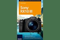 FRANZIS-VERLAG Fotopocket Sony RX10 III Kamerabuch, Mehrfarbig