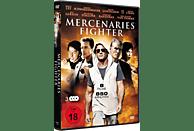 Mercenaries Fighter (8 Filme auf 3 Discs) [DVD]