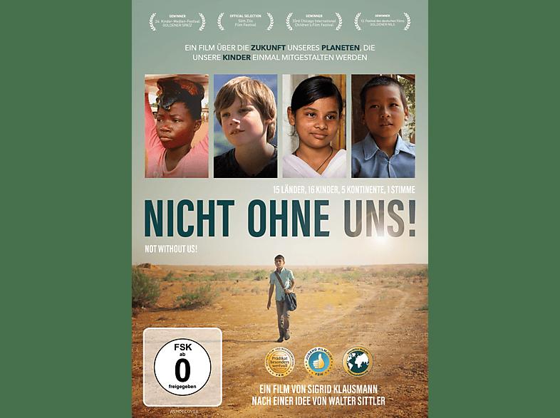 Nicht ohne uns! [DVD]