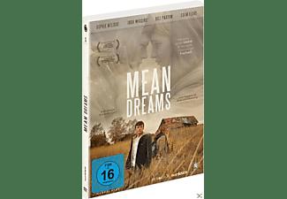 Mean Dreams DVD