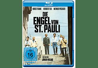 Die Engel von St. Pauli Blu-ray