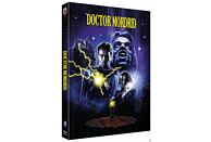Doctor Mordrid (Mediabook) [Blu-ray + DVD]