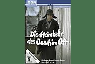 DDR TV-Archiv - Die Heimkehr des Joachim Ott [DVD]