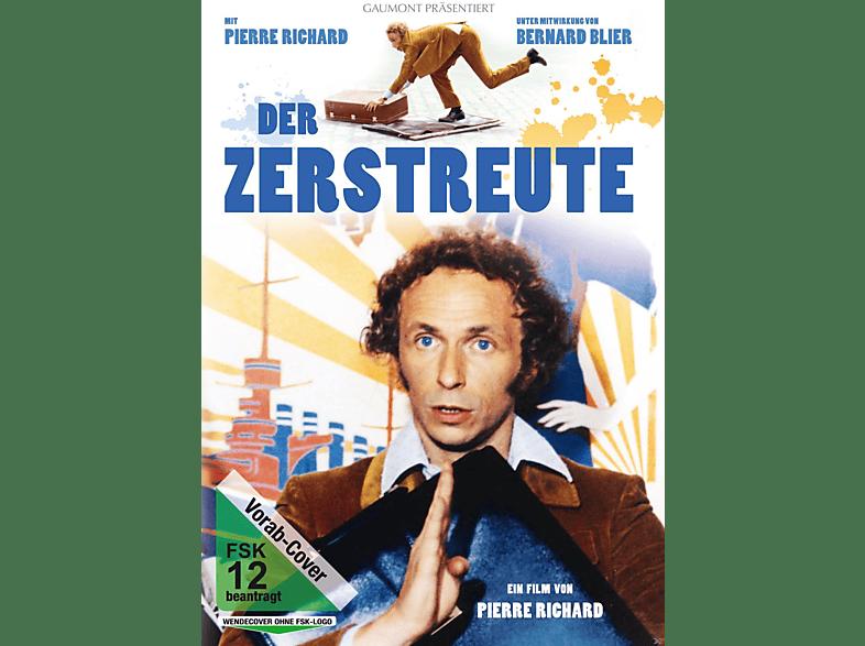 Der Zerstreute [DVD]