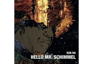 Sun Ra - HELLO MR SCHIMMEL (7INCH) (RSD 2017)  - (Vinyl)