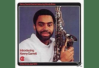 Kenny Garrett Quintet - Introducing Kenny Garrett  - (CD)