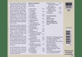 Rorbach - Lieder  - (CD)
