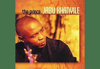 J./+ Khanyile - The Prince  - (CD)
