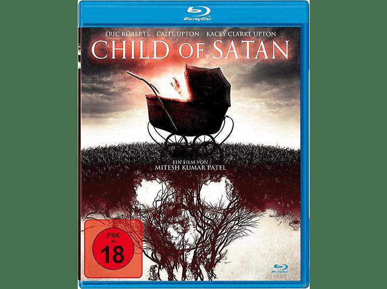 Child of Satan [Blu-ray]
