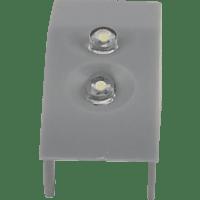 HEITRONIC 29052 LED Schrankleuchte Tageslichtweiß