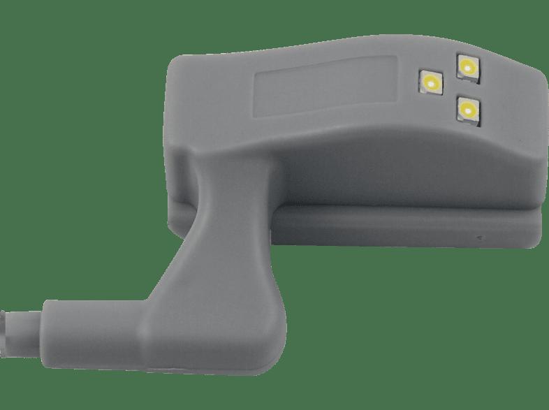 HEITRONIC 29053 LED Schrankleuchte Tageslichtweiß