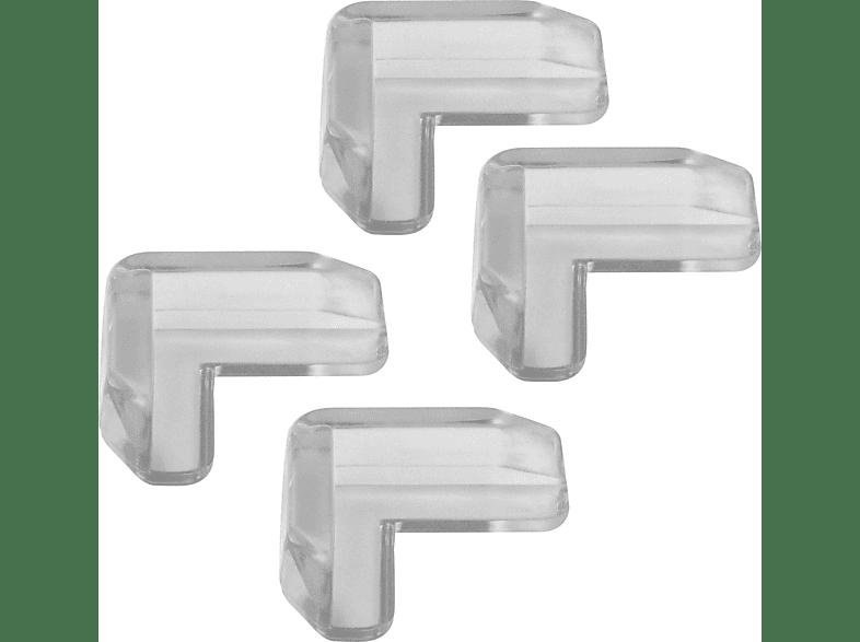 H+H BS 858 Kantenschutz Transparent