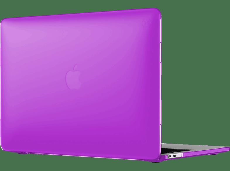 SPECK HardCase SmartShell Notebookhülle, Full Cover, 15 Zoll, Lila