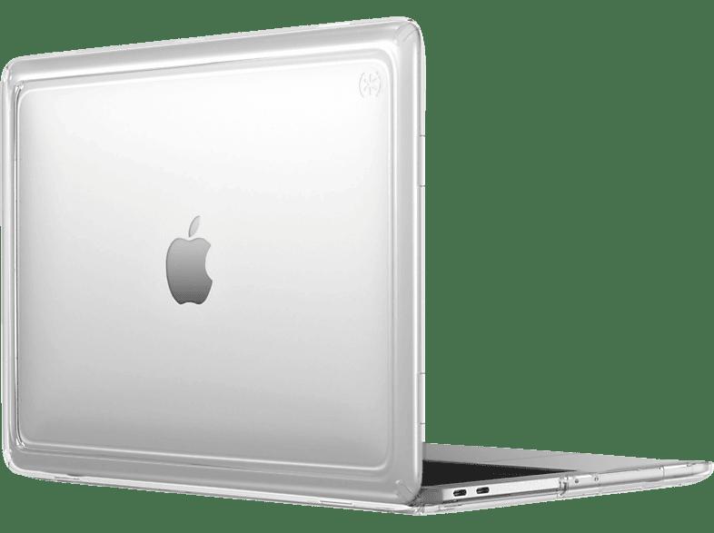 SPECK HardCase Presidio Notebookhülle, Full Cover, 13 Zoll, Transparent