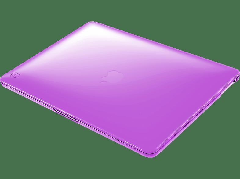 SPECK HardCase SmartShell Notebookhülle, Full Cover, 13 Zoll, Lila